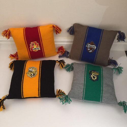 Harry Potter Cushions