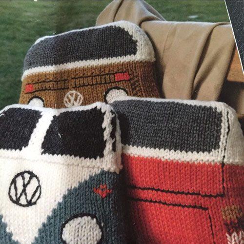 camper van cushions