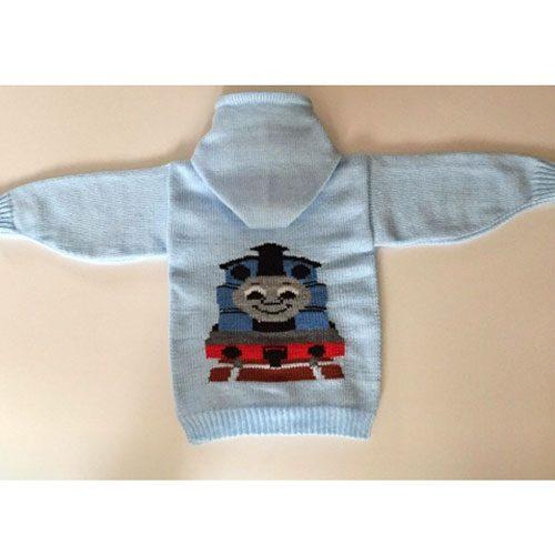 Thomas the tank hoodie